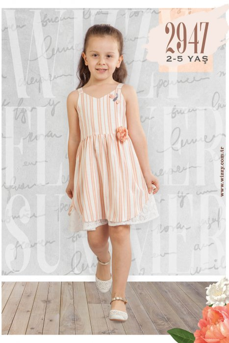 Wizzy Kids Wear - 2947